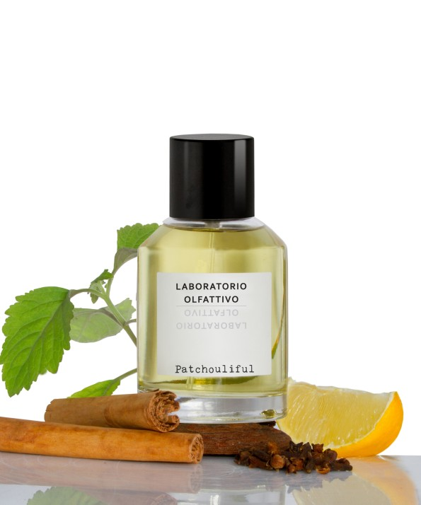 Patchouliful 100 ml