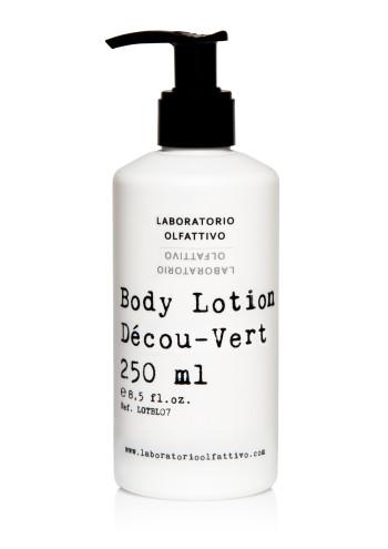 Body lotion Decou-vert