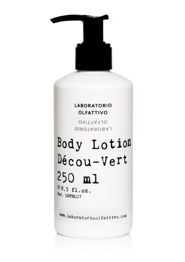 Body Lotion Décou-Vert