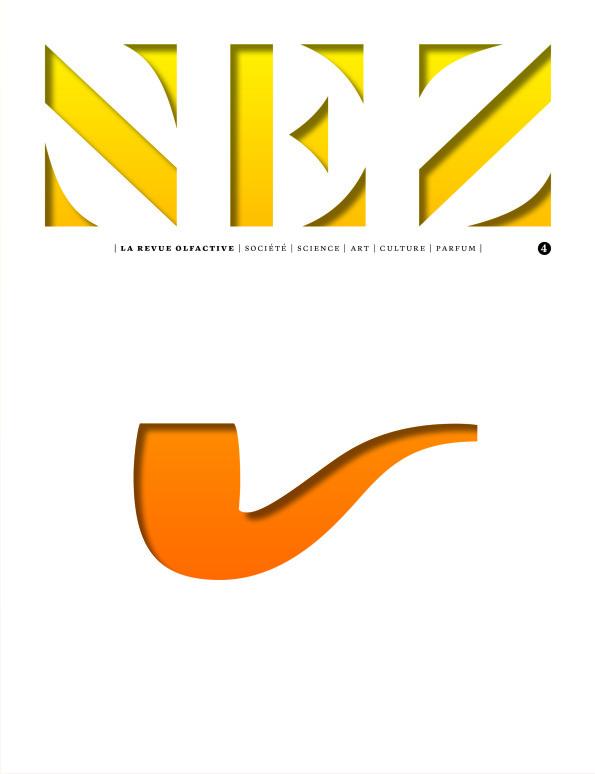 Nez – La rivista olfattiva