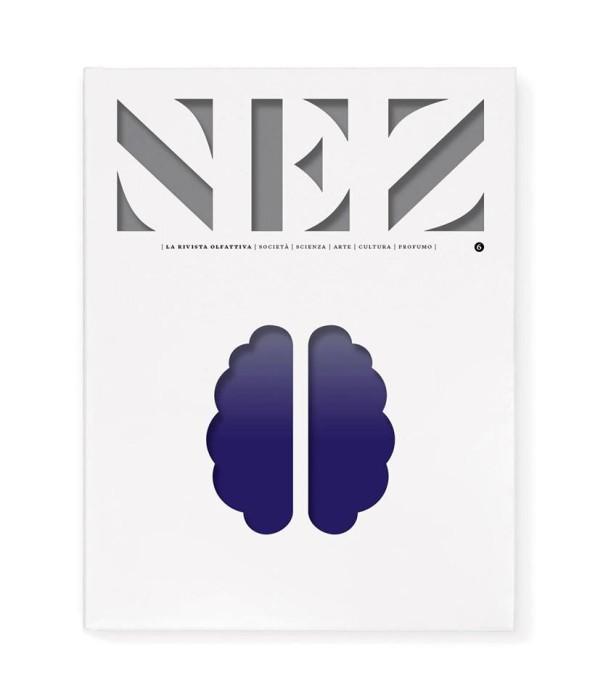 Nez – The Olfactory Magazine