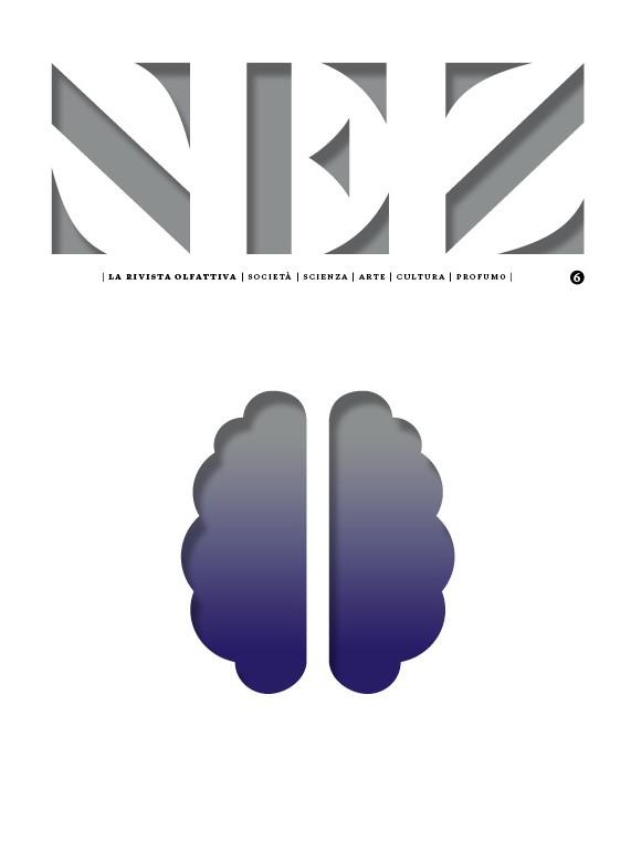 Nez – La rivista olfattiva n.6