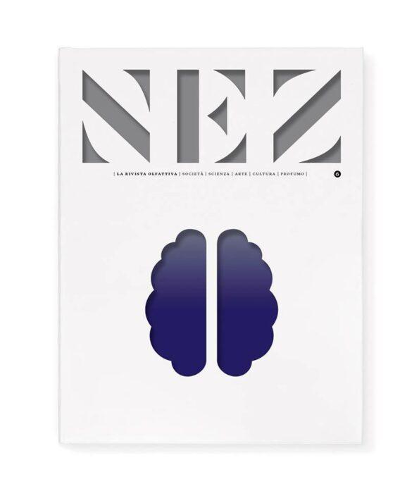 Nez – The Olfactory Magazine #6
