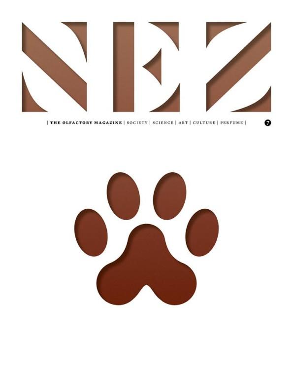 Nez – La rivista olfattiva n.7