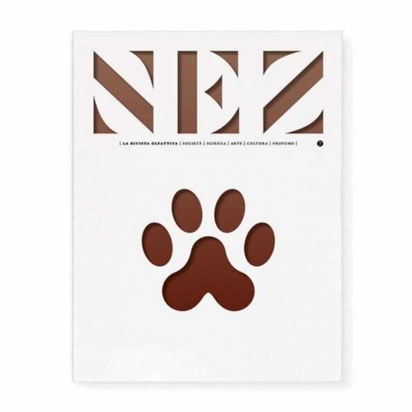 Nez – La rivista Olfattiva #7