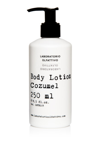 Body Lotion Cozumel