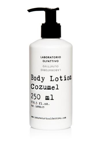 Body Lotion Cozumel