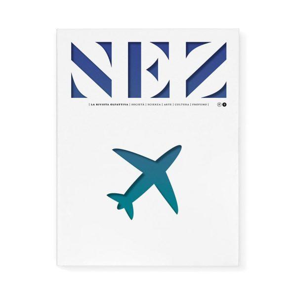 Nez – La rivista olfattiva n.9