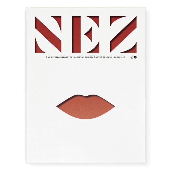Nez – La rivista olfattiva n.10